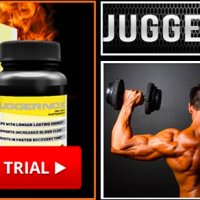 Juggernox Reviews – 100% Risk Free Trial For Great Muscle Power!!
