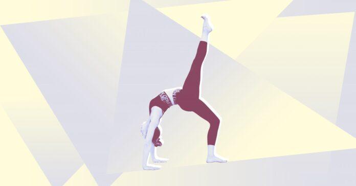 8 Restorative Yoga Moves | Health.com
