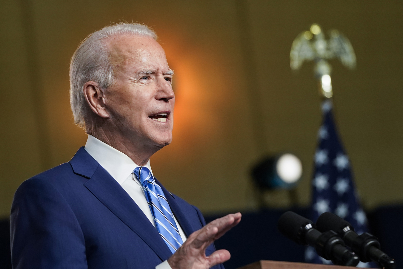 Biden Plan to Lower Medicare Eligibility Age to 60 Faces Hostility From Hospitals