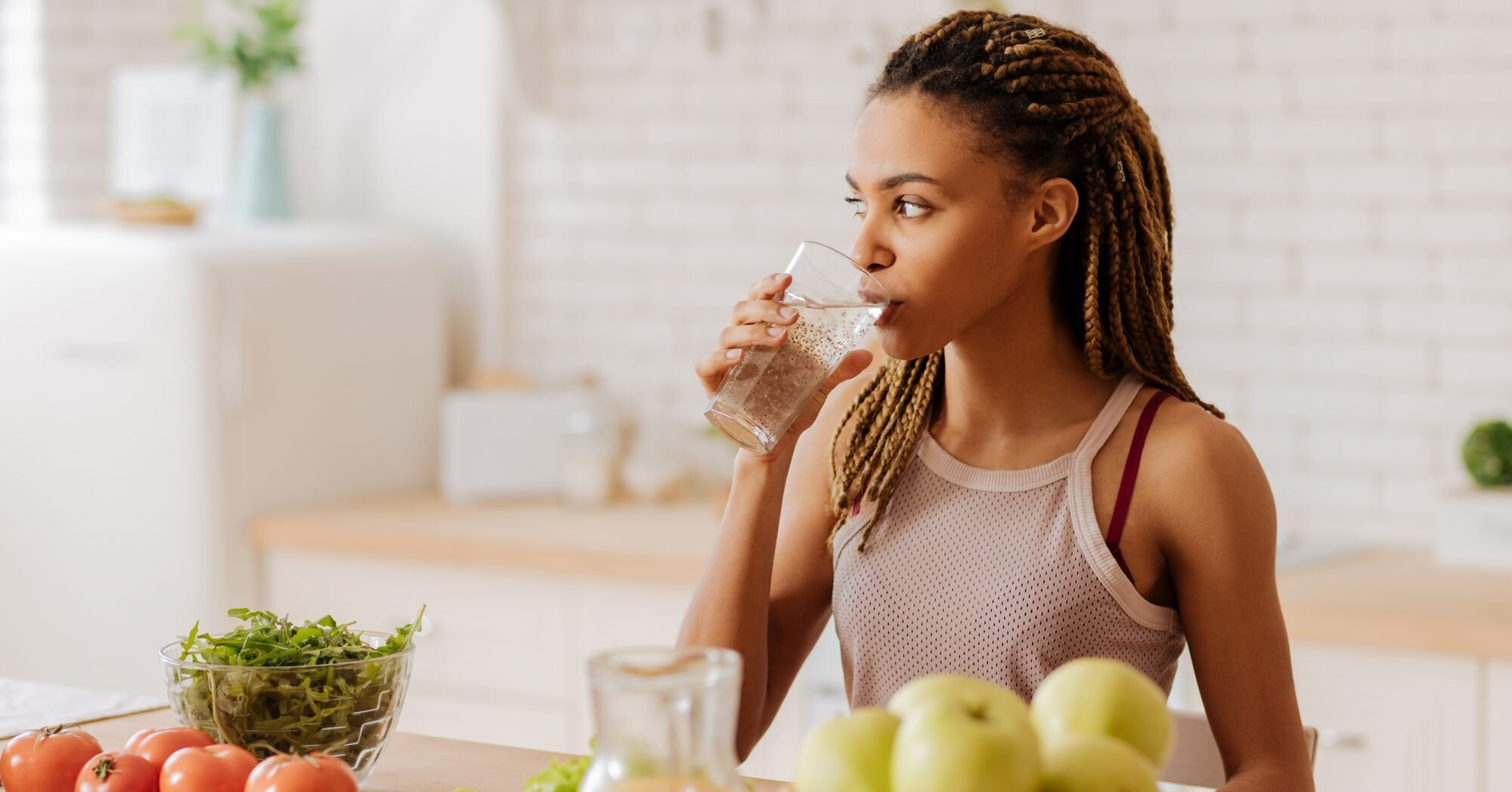 How to Detox Your Body in a Safe, Healthy Way