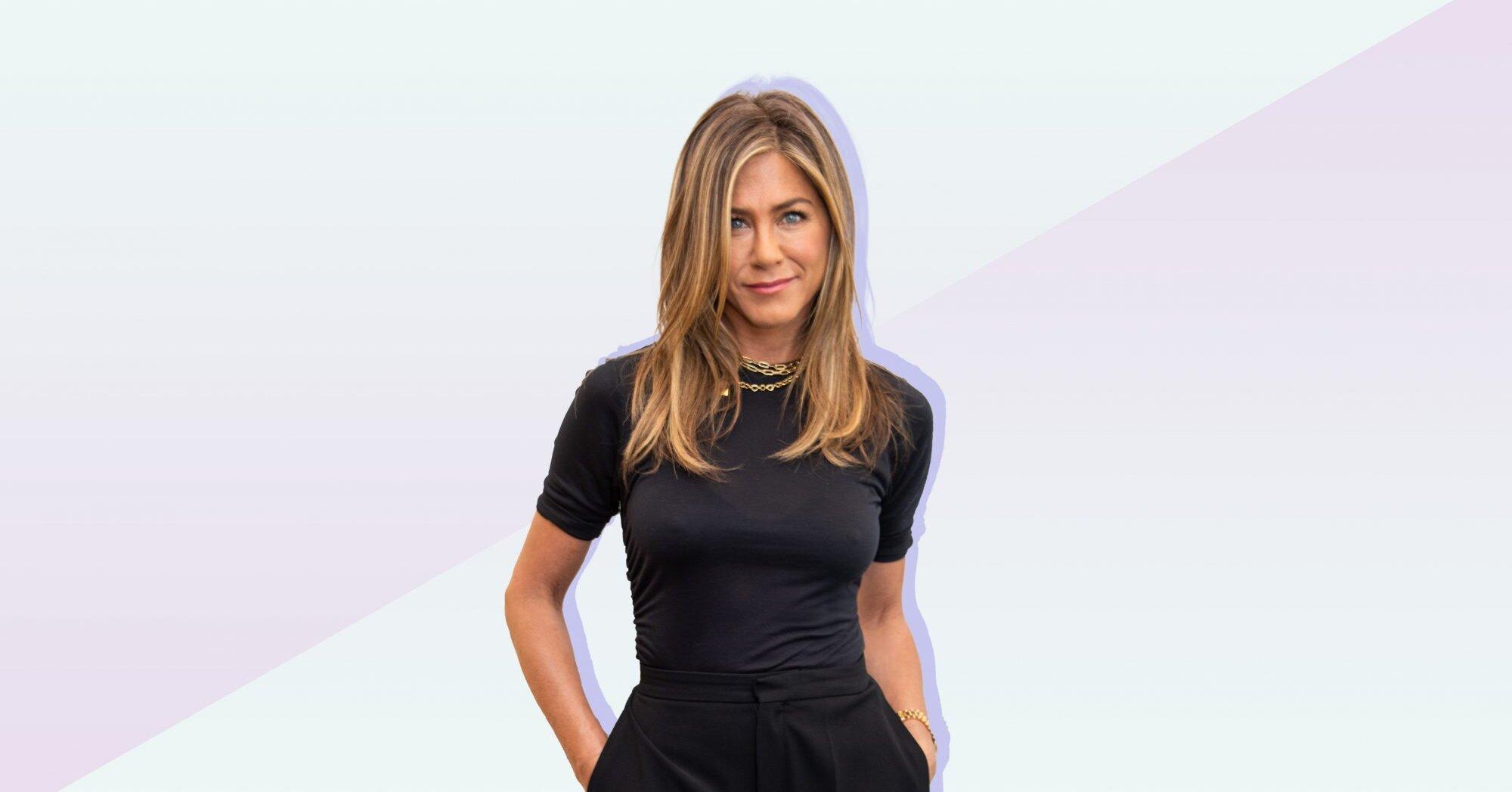 I Tried Jennifer Aniston's Favorite Sweaty Betty Workout Leggings