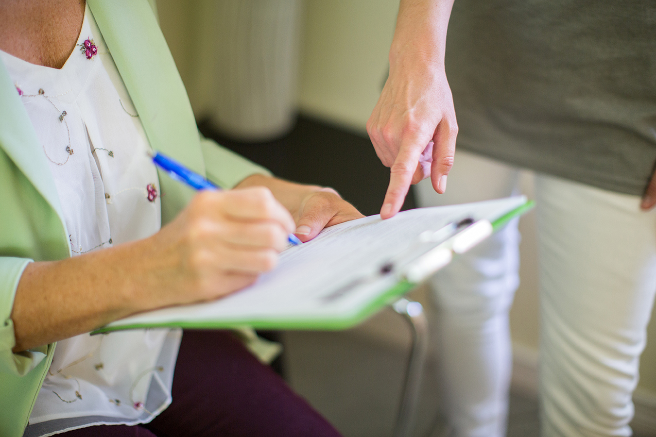 Illinois Is First in the Nation to Extend Health Coverage to Undocumented Seniors