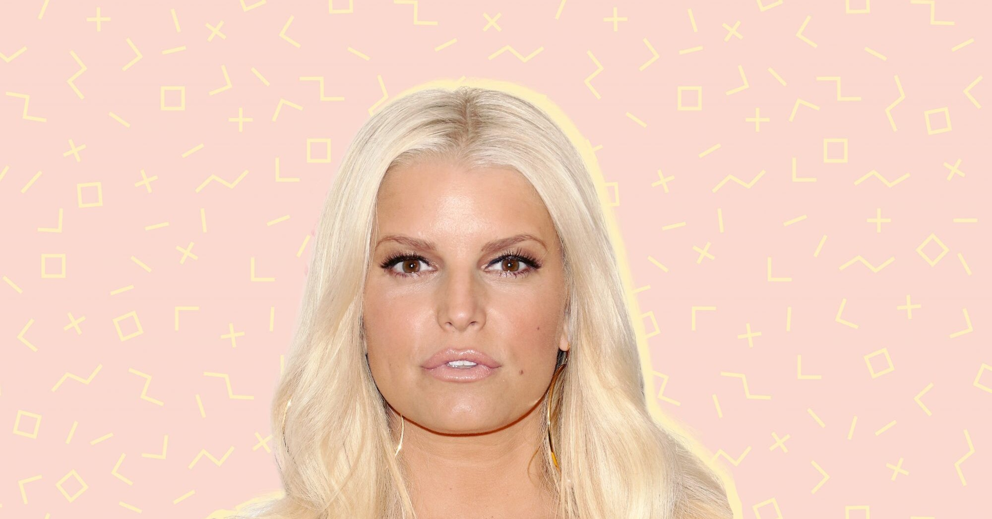Jessica Simpson Used the Body Reset Diet to Lose 100 Pounds