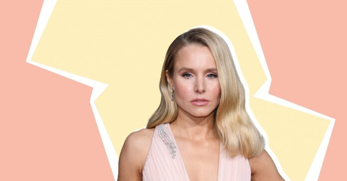 Kristen Bell Loves This $20 Hyaluronic Acid Moisturizer