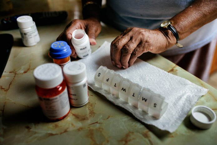 Seniors Face Crushing Drug Costs as Congress Stalls on Capping Medicare Out-Of-Pockets