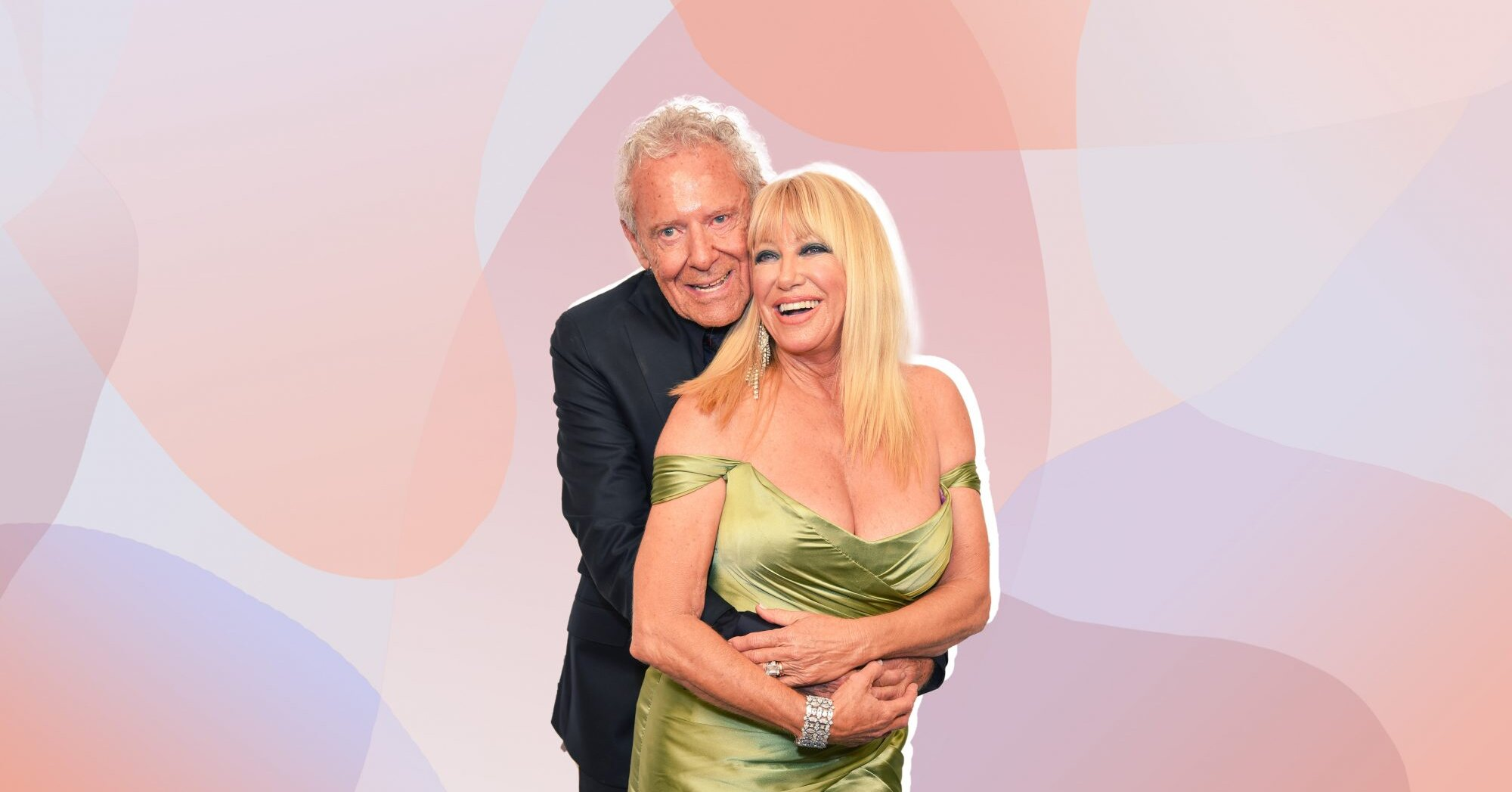 Suzanne Somers Credits Sex Twice a Day to 'Sex Shots' PT-141