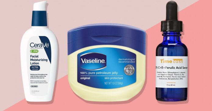 The Best Anti-Aging Skin Care Products, According to Reddit
