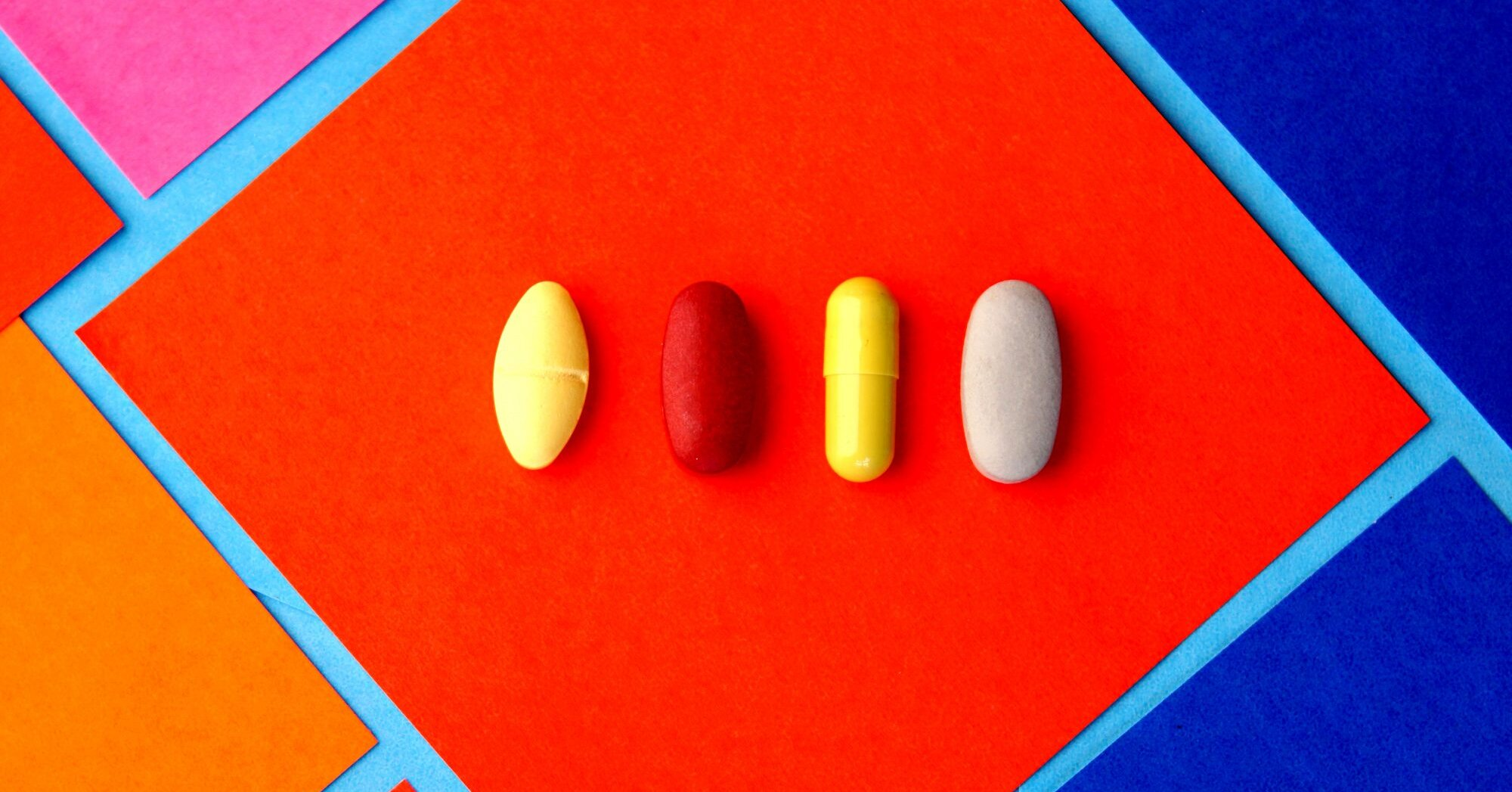 The Supplements That Help Your Fitness (and the Ones That Don't)