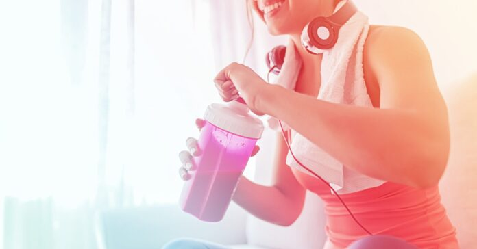 What are Pre-Workout Supplements? Experts Explain Uses, Dangers