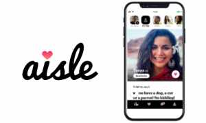 Aisle-Best Indian Dating App