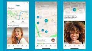 Happn App- Best Indian Dating App