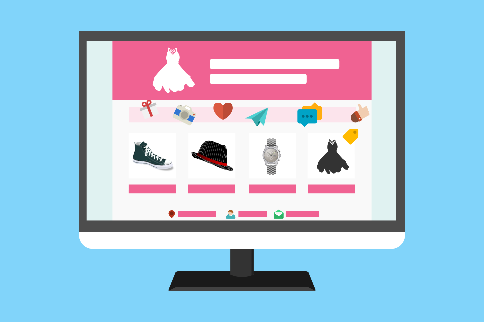 Best Indian Online Shopping Apps