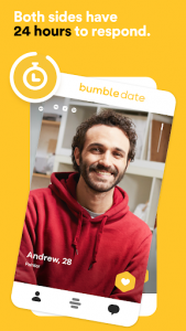 Best Indian Dating App-Bumble
