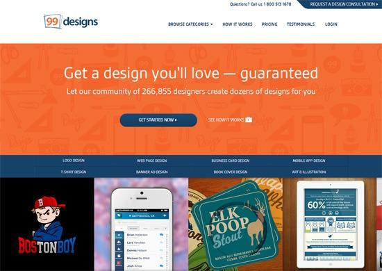 freelancer-99design