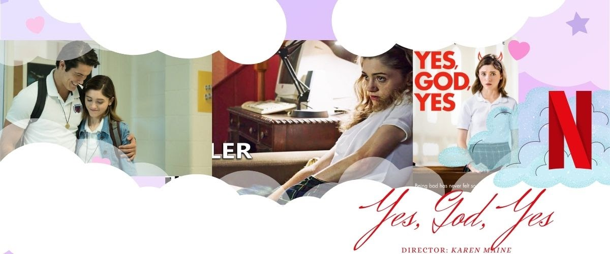 Netflix-Yes,God,yes