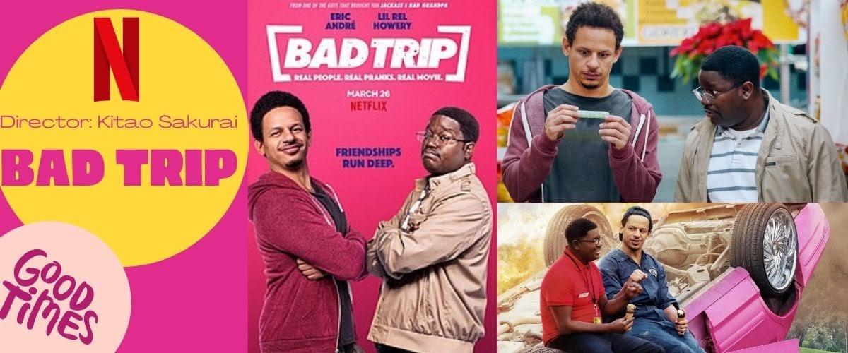 Enjoy- Bad trip