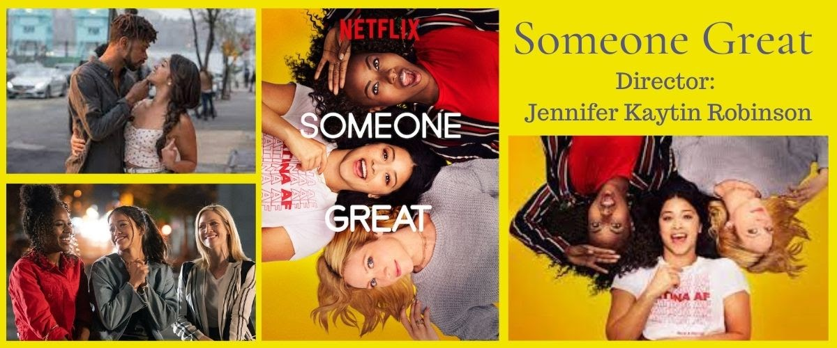 Netflix-Someone Great
