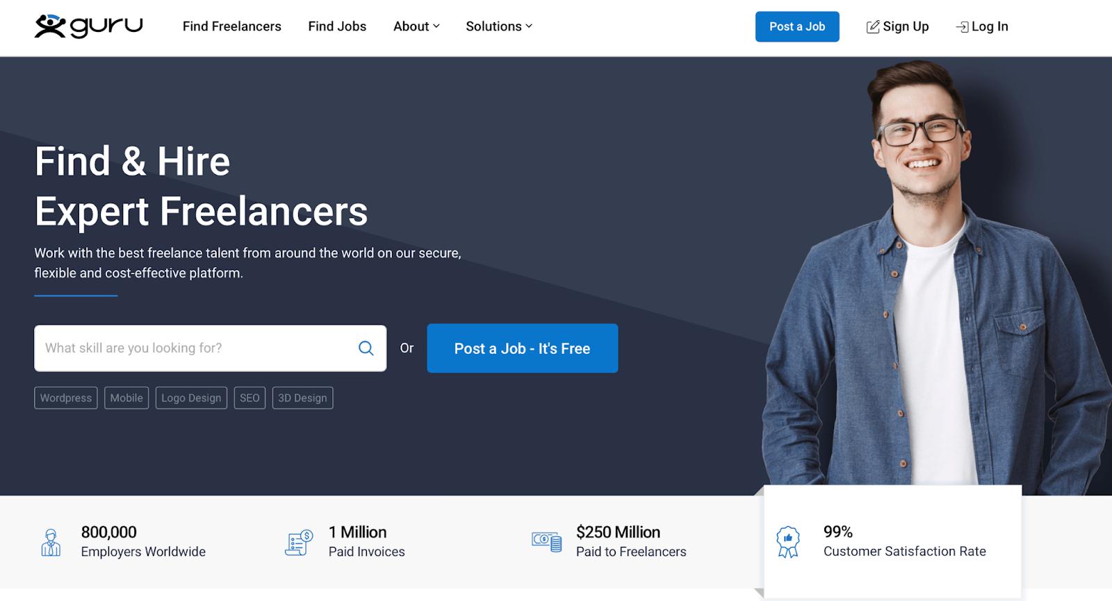 Freelancer and passive income -Guru