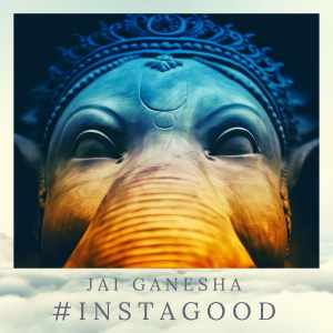 Special trending hashtag- #instagood