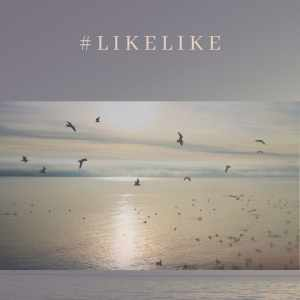 Special trending hashtag - #like