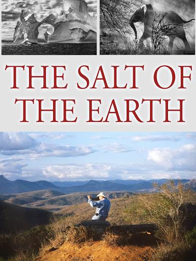 The salt of earth-Photographers